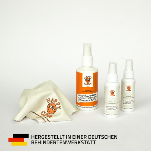 HAPPY SMILE CLEAN Corona-Sonderpaket