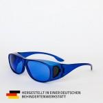 HAPPY Überzieh-Farbtherapiebrille