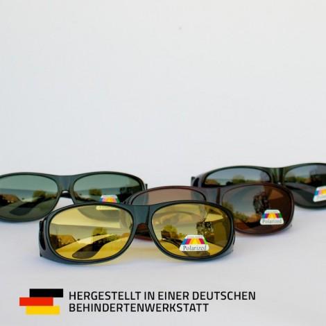 HAPPY Überzieh-Brille