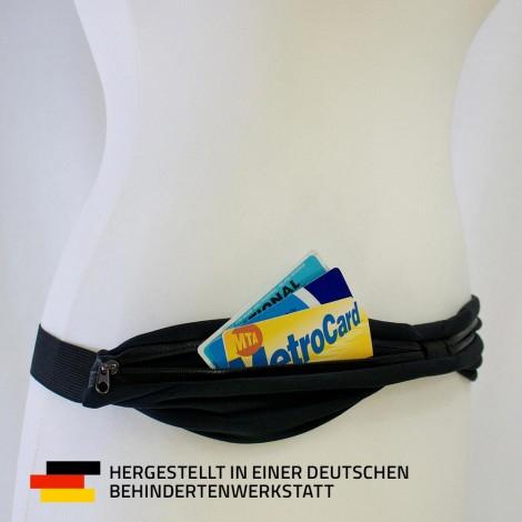 HAPPY Gürtel-Safe