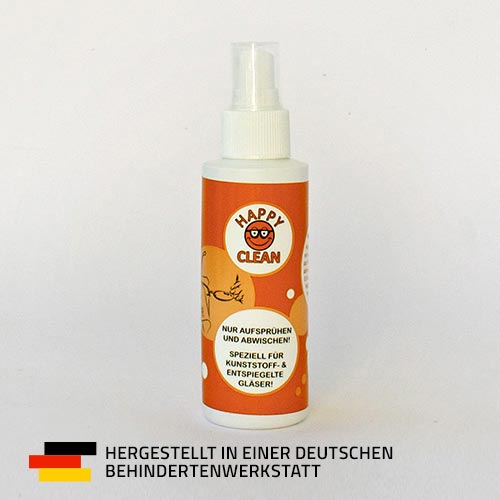 HAPPY SMILE CLEAN 100 ml Sprühflasche