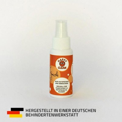 HAPPY SMILE CLEAN 50 ml Sprühflasche