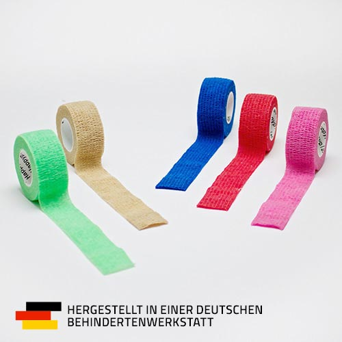 HAPPY FINGER Pflasterverband (versch. Pakete)